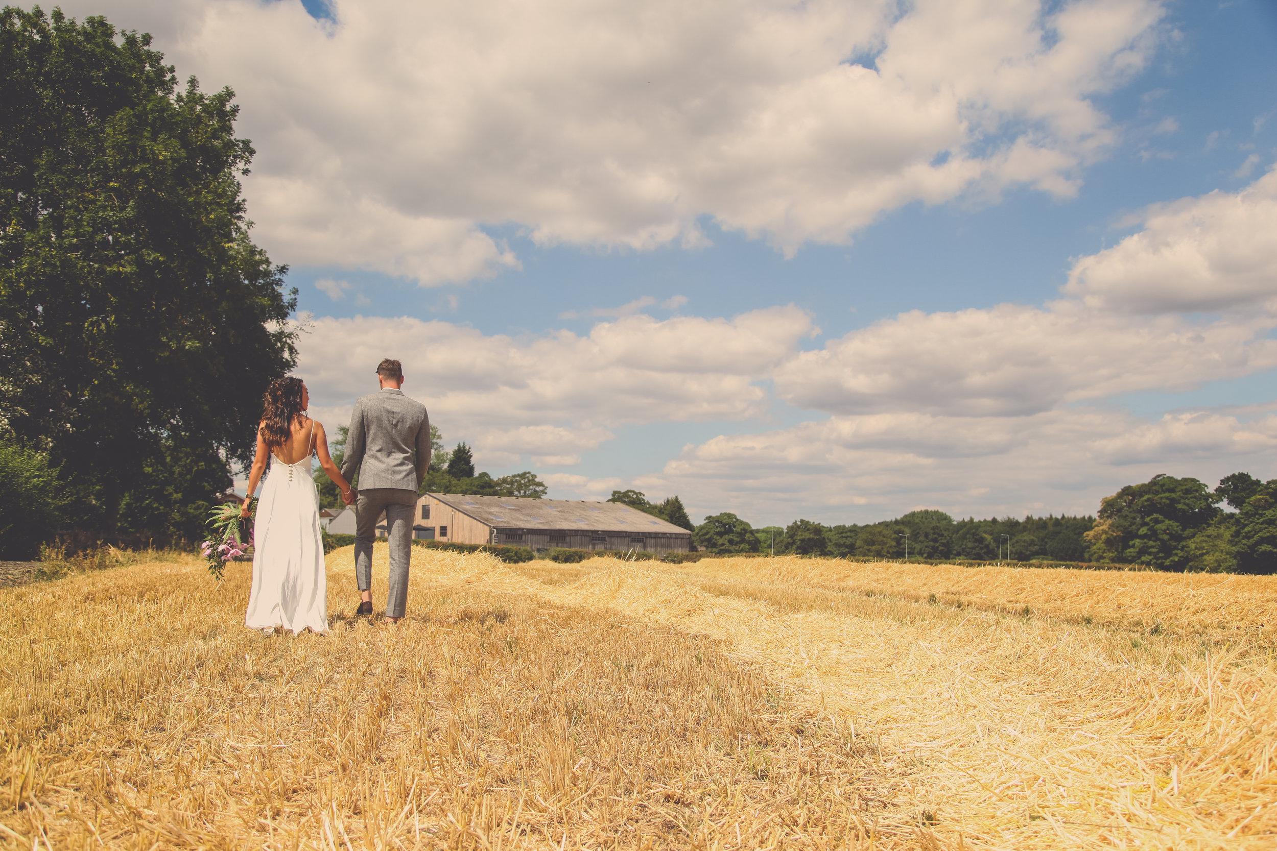 - Dove Barn Country Wedding  Venue, Cheshire
