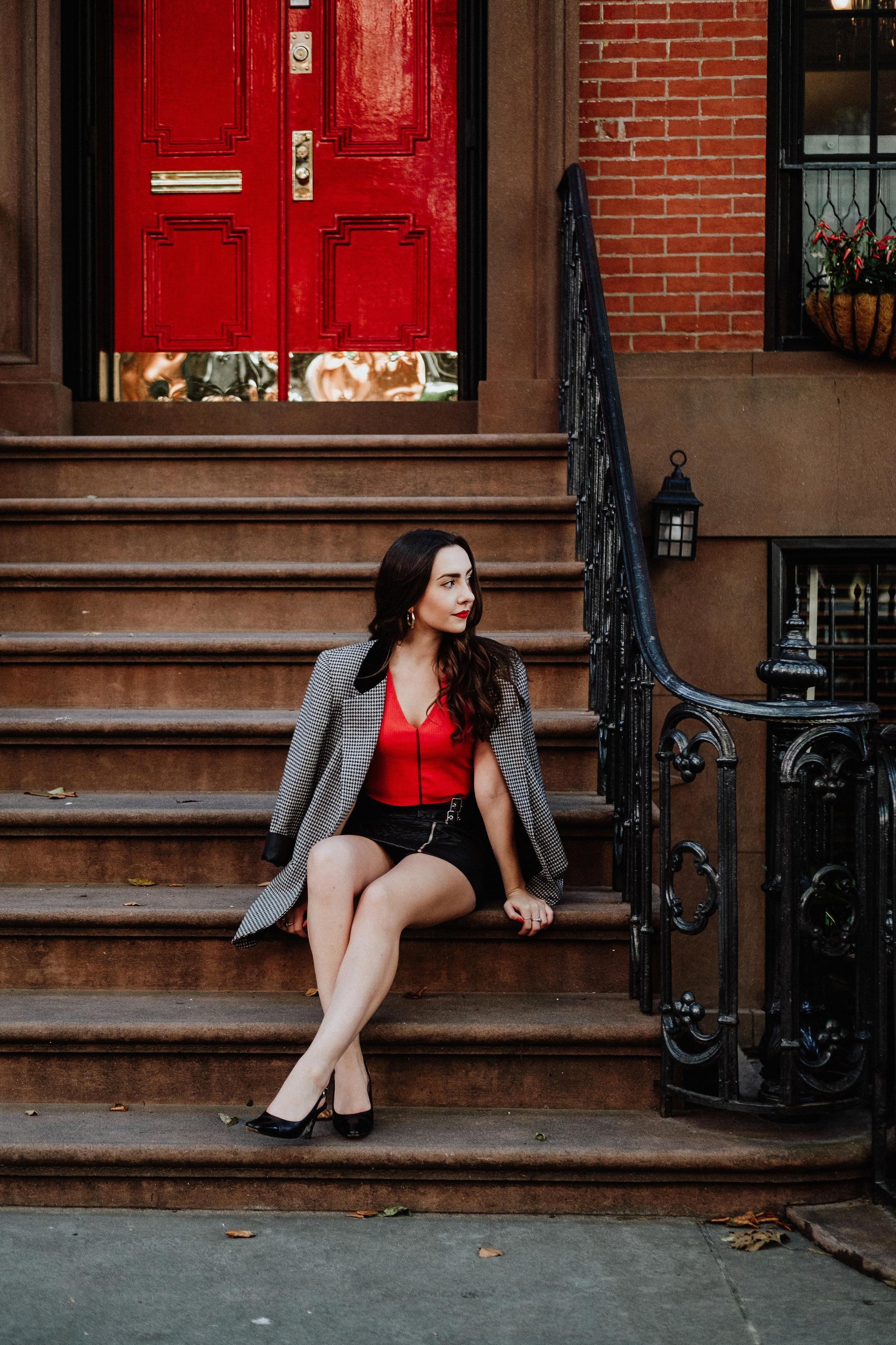 From The Realist: Wearable Fall Trends-No Matter Your Budget, Age and Lifestyle