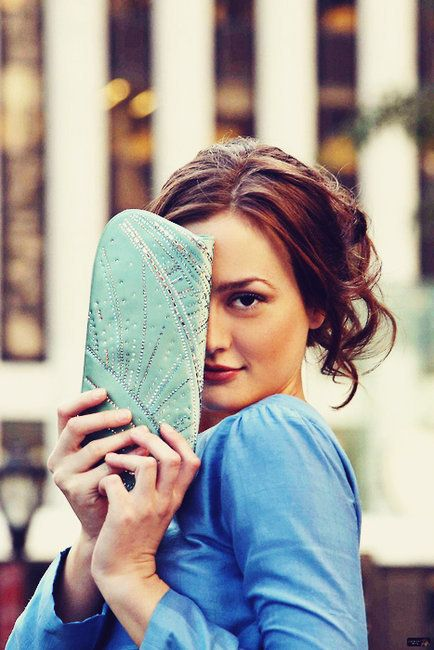 Blair waldorf was right about everything - Except maybe headbands.