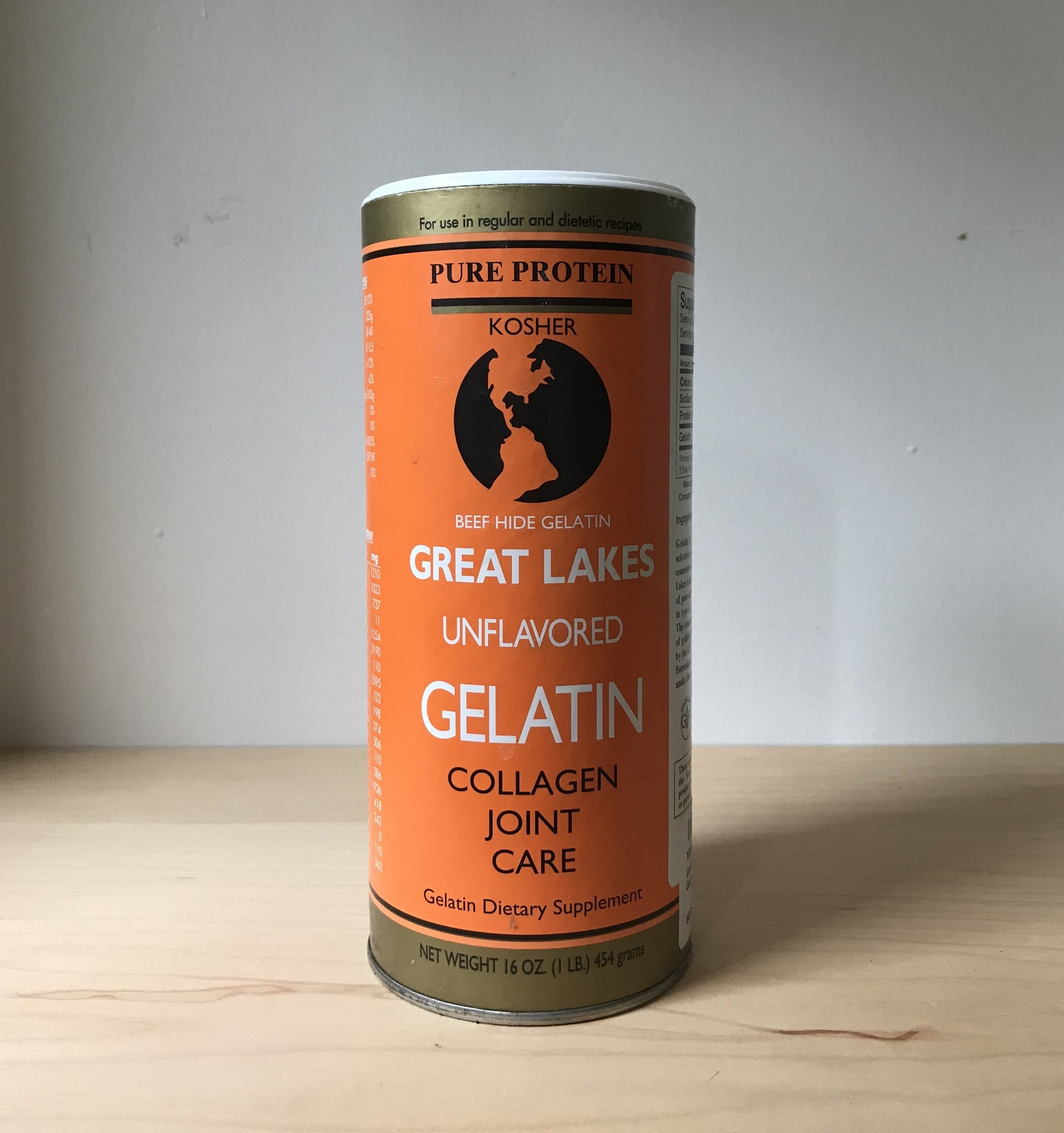 Great Lakes Unflavored Gelatin $24.49