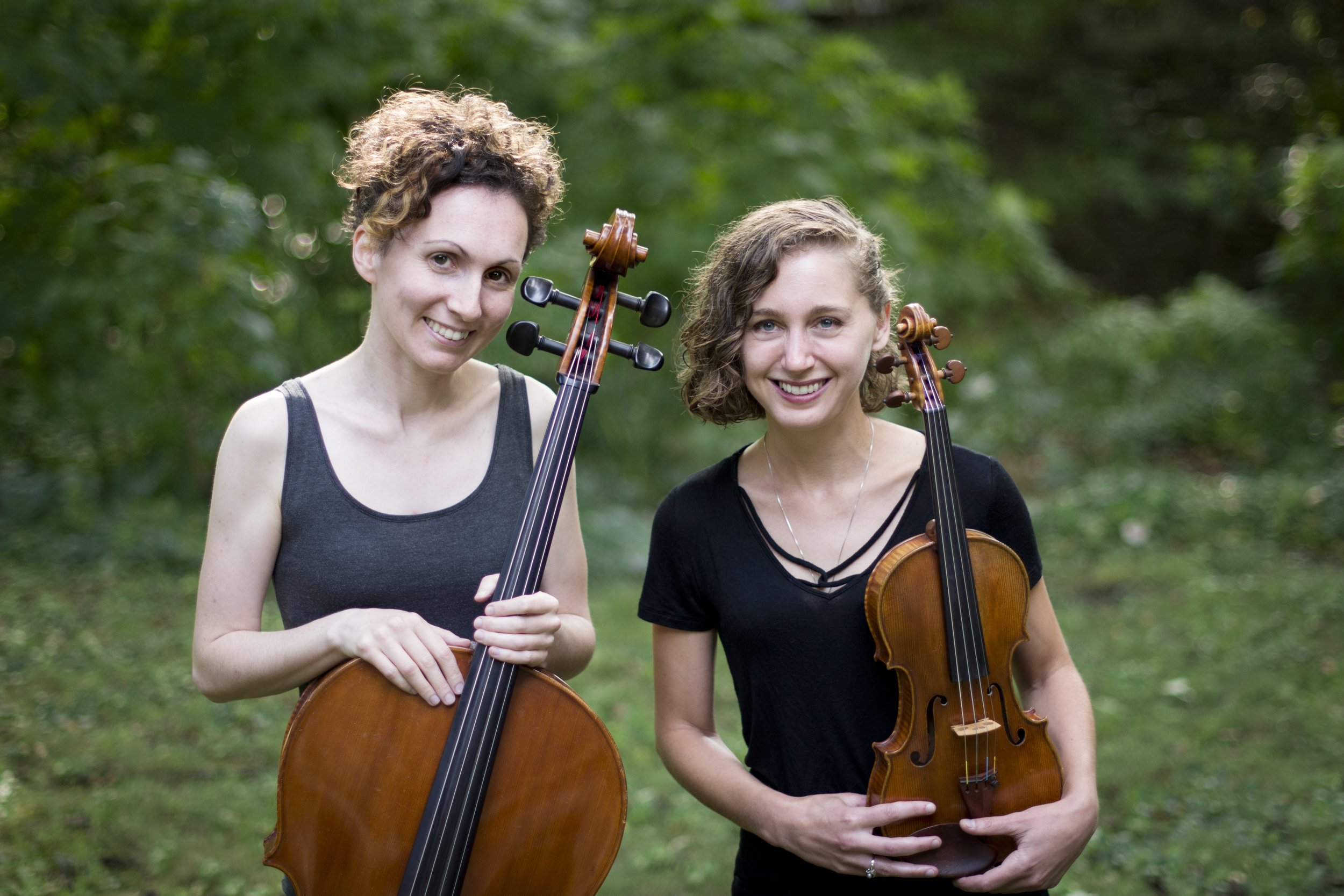 PRICE HILL DUO -