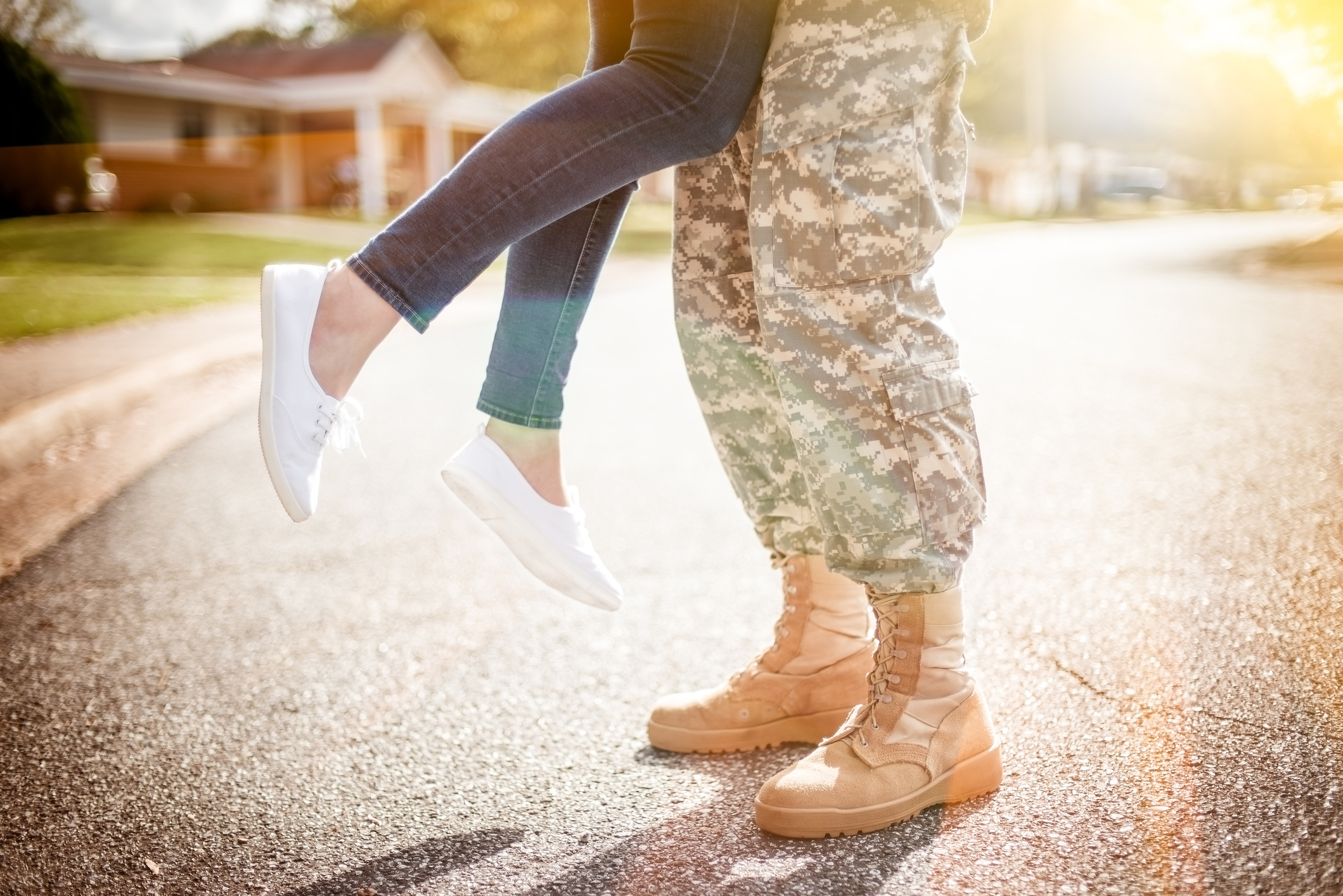 OPERATION FAMILY RISE     ZTActive provides assistance to the heroic families of Veterans and First Responders when they need it most...  Learn more