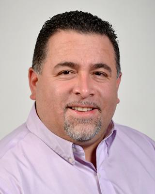 Mario Arce  Senior Systems Engineer