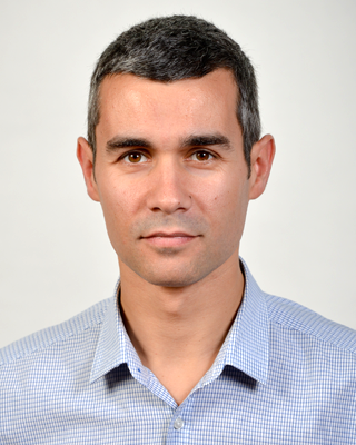 Thomas Berrue  Senior Systems Engineer