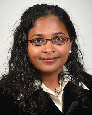 Sharmila Somrah  Director of Consulting Services