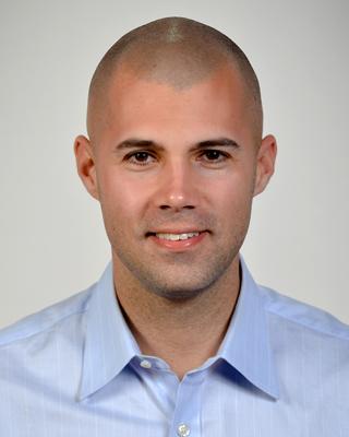 Nathan Zafar  Senior Systems Consultant
