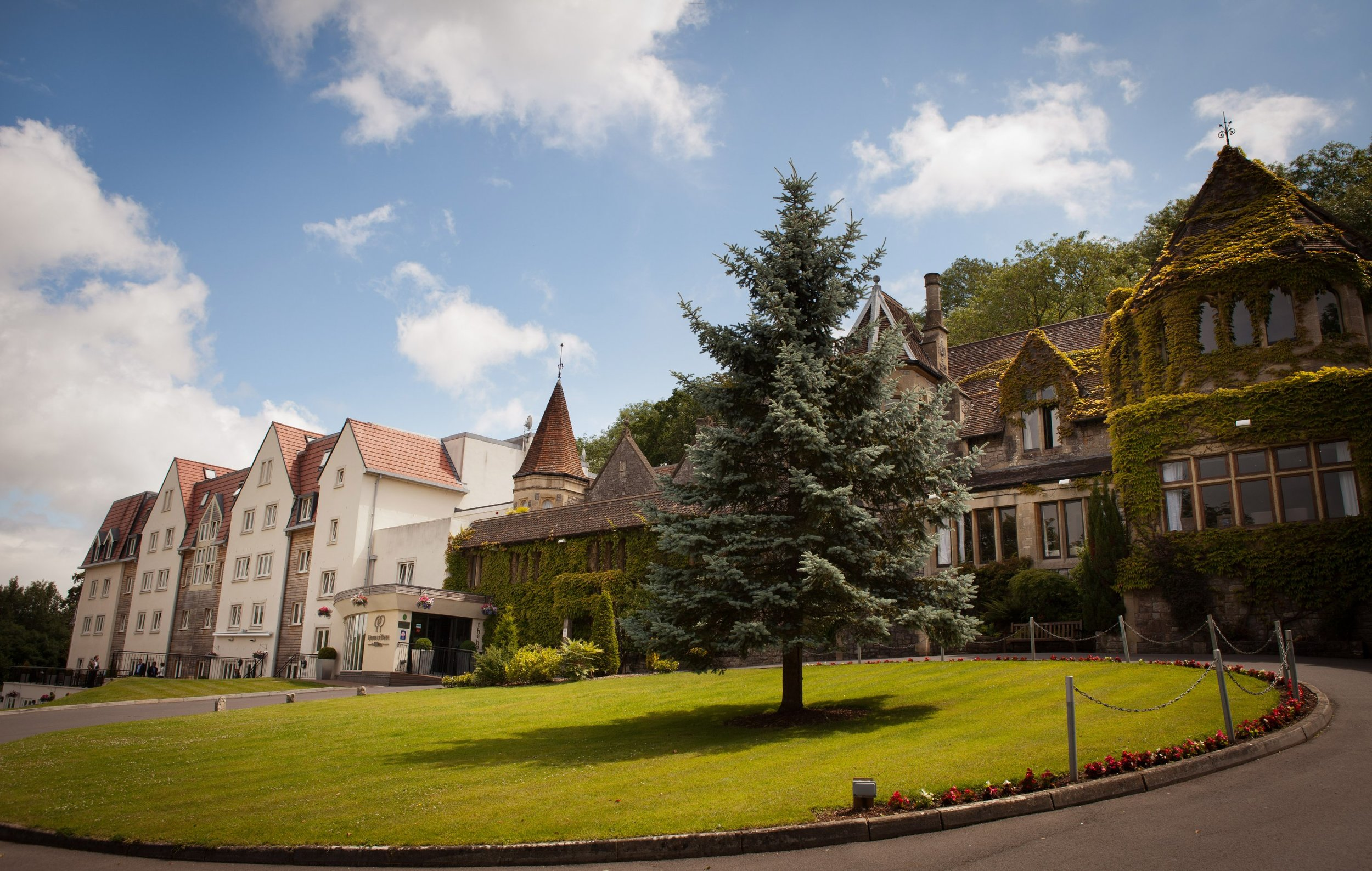 DoubleTree by Hilton Bristol - Worldwide Hilton Spirit of Care Awards, Two in 2012 & 2013