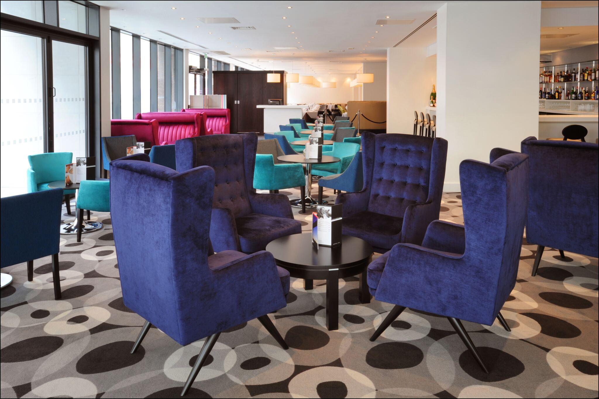 HOTEL INDIGO - NEWCASTLE