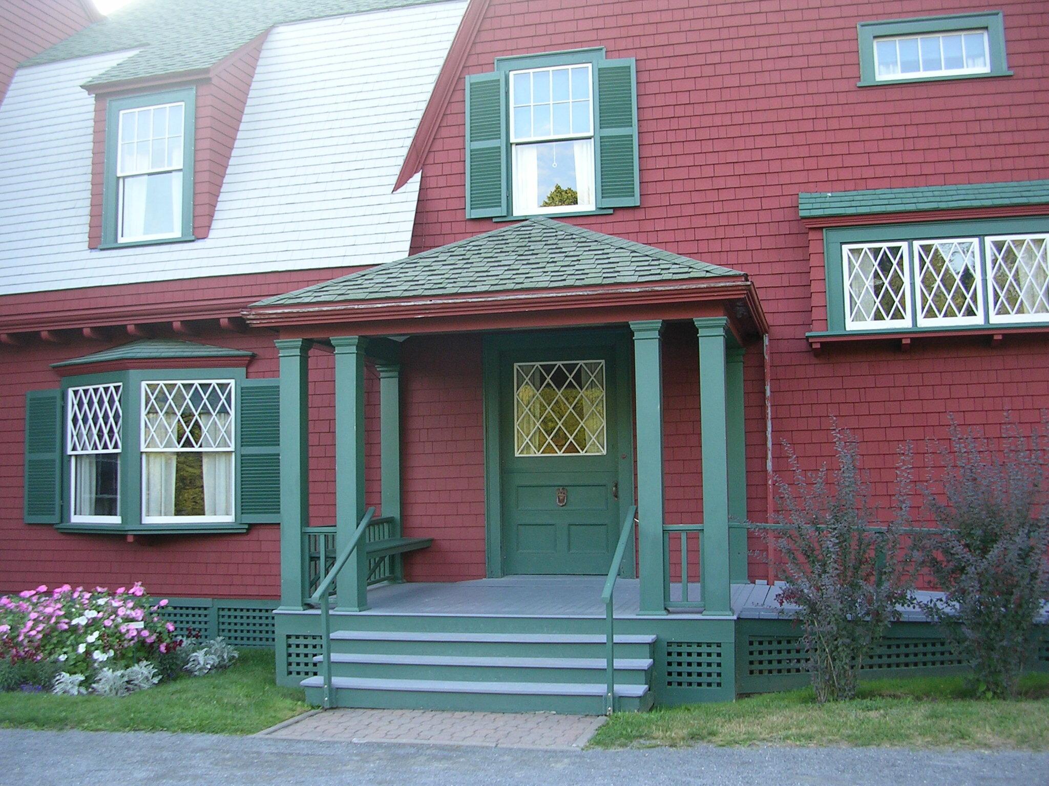 Roosevelt-Campobello International Park, New Brunswick