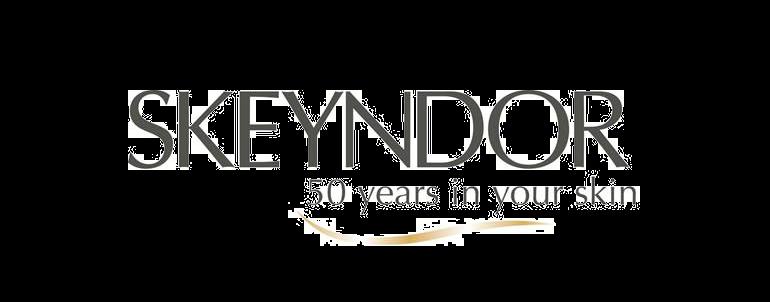 Skeyndor Clear Logo.png