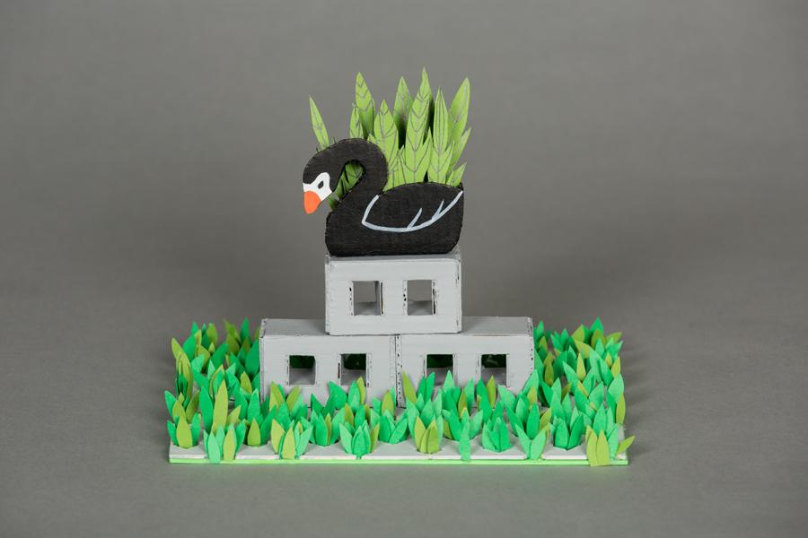 Black Swan, 2013