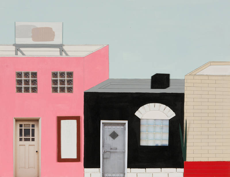 A Daydreamer's Street, 2013