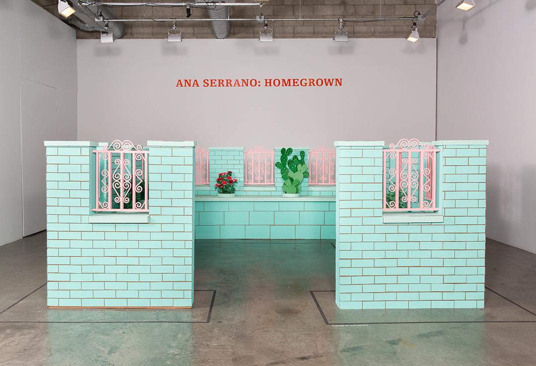 Homegrown, 2018
