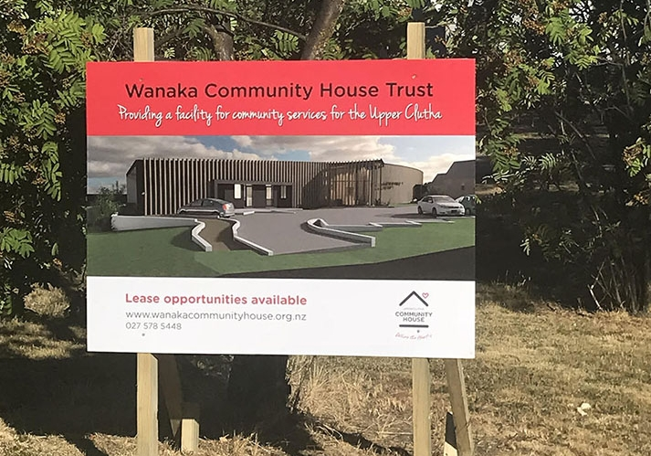 Wanaka Community House