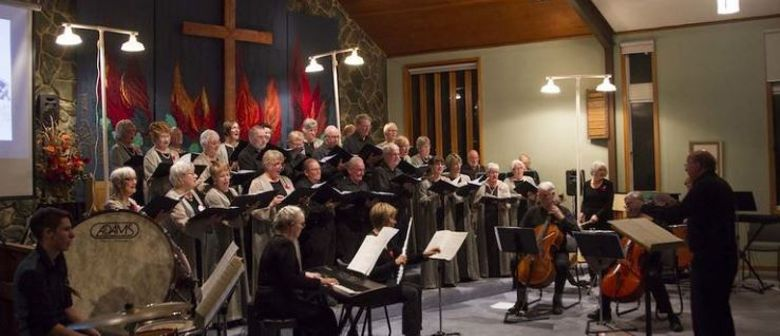 Central Otago Regional Choir