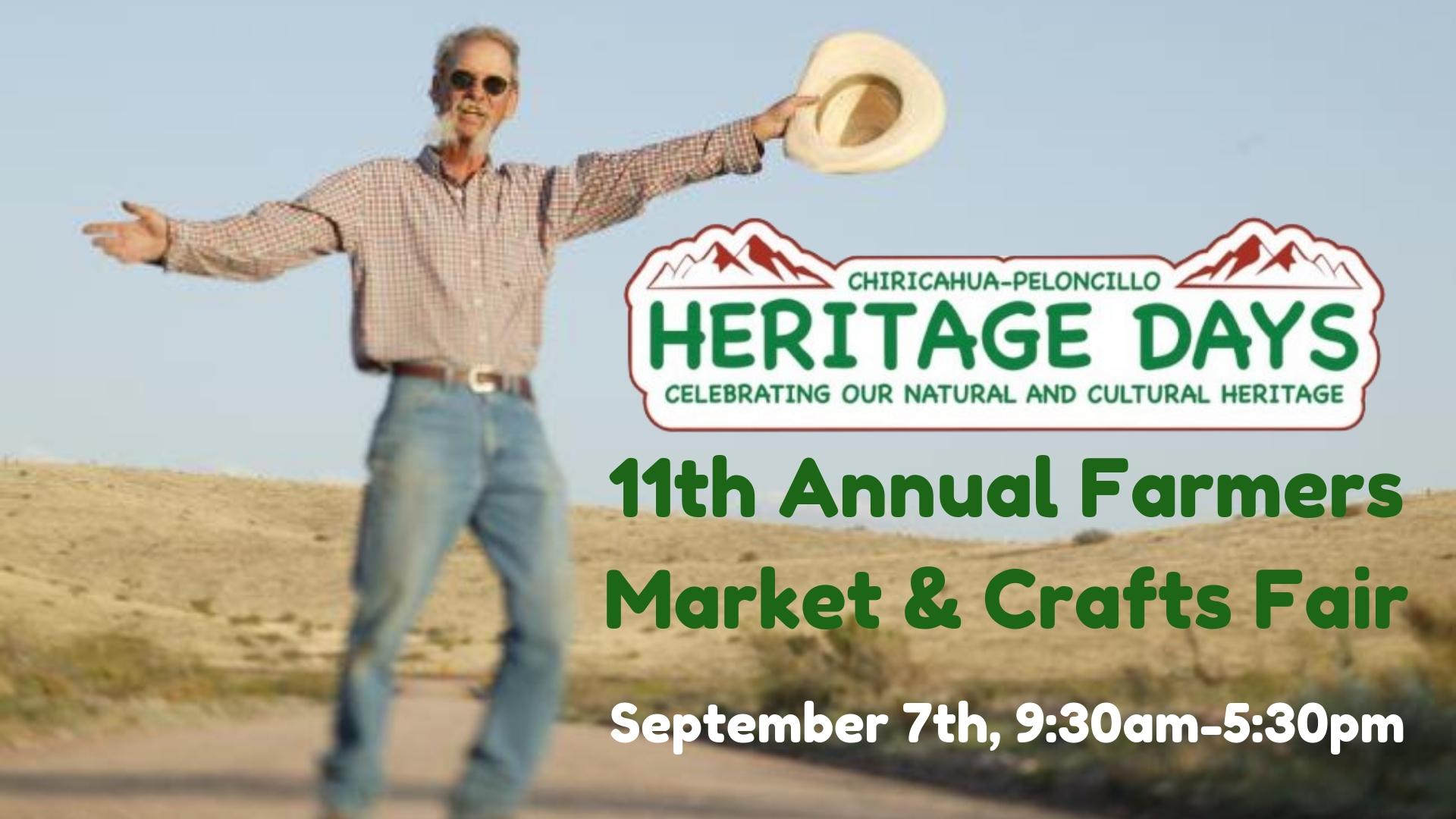 10 Annual Farmers Market & Crafts Fair.jpg
