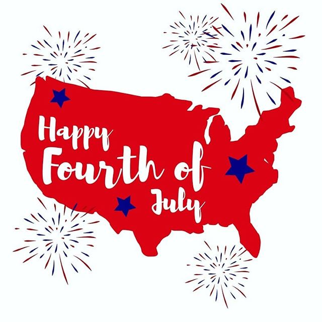 Happy 4th of july!! LBC will be closed today. And will resume regular business hours tomorrow 🎆 . . . . . .