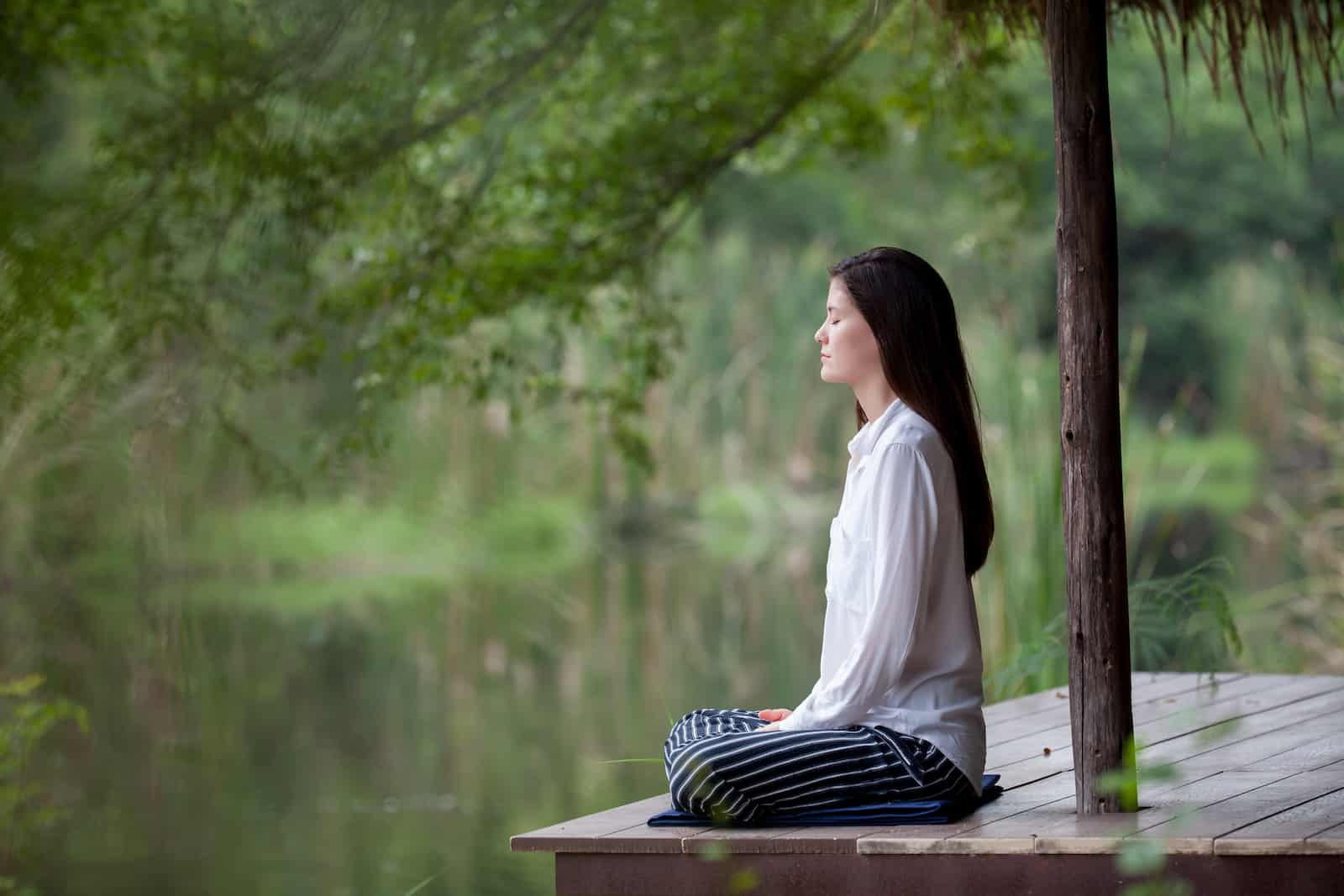 Mindfulness Meditation Podcast · Can you return to the breath with care? · Guided Meditation led by psychotherapist Danny Ford.jpg