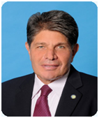 "Joseph ""Joe"" A. Casello Florida Representative (D)"