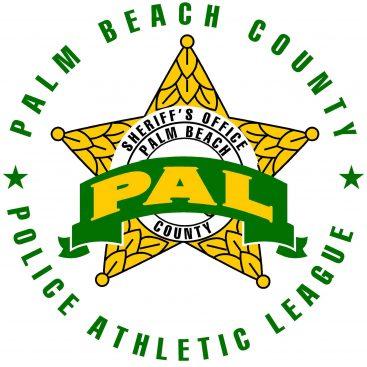 West Palm Beach Police Athletic Club Logo