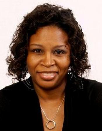 Jacquelyn Pigford