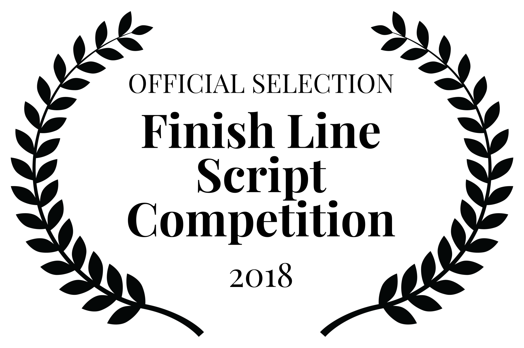 OFFICIAL SELECTION - Finish Line Script Competition - 2018.png