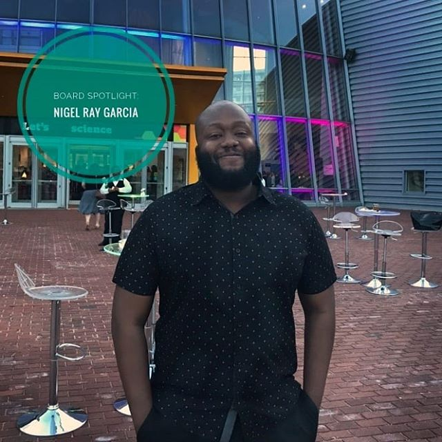 ☘ A week and a half from opening! (More info and RSVP link in bio, okay?!) Meet Nigel!  @nrg1bk is an arts-enthusiast, avid beard-wearer, and Programs Manager for Baltimore Corps. Nigel works to dismantle generations of inequity by advancing future leaders in Baltimore through one-on-one support, community engagement, and facilitating learning communities around racial justice and inequity. A Brooklyn-native, Nigel has called Baltimore home for ten years.  HE SAYS: I excited to be part of the team! I truly believe in the artist-owned-and-operated model of the project and its potential to forever change the artistic landscape of Baltimore for the better.  Catch up with Nigel at our free Grand Opening this May 17th, 6-10PM. 🌿
