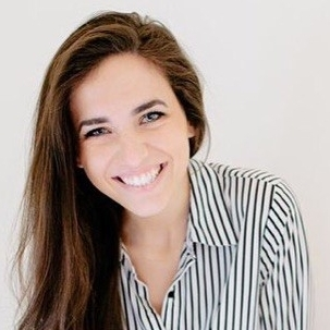 MENTOR/PANELIST - Madison Mikhail BushFounder and CEO of POINT andDirector of Corporate Development at Gnome Diagnostics