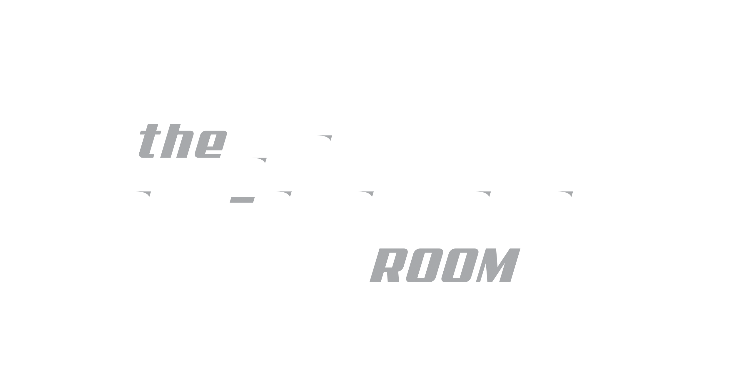 The Running Room Logo ΓÇô Stylised ΓÇô Negative.png
