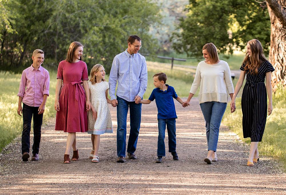 family-portraits