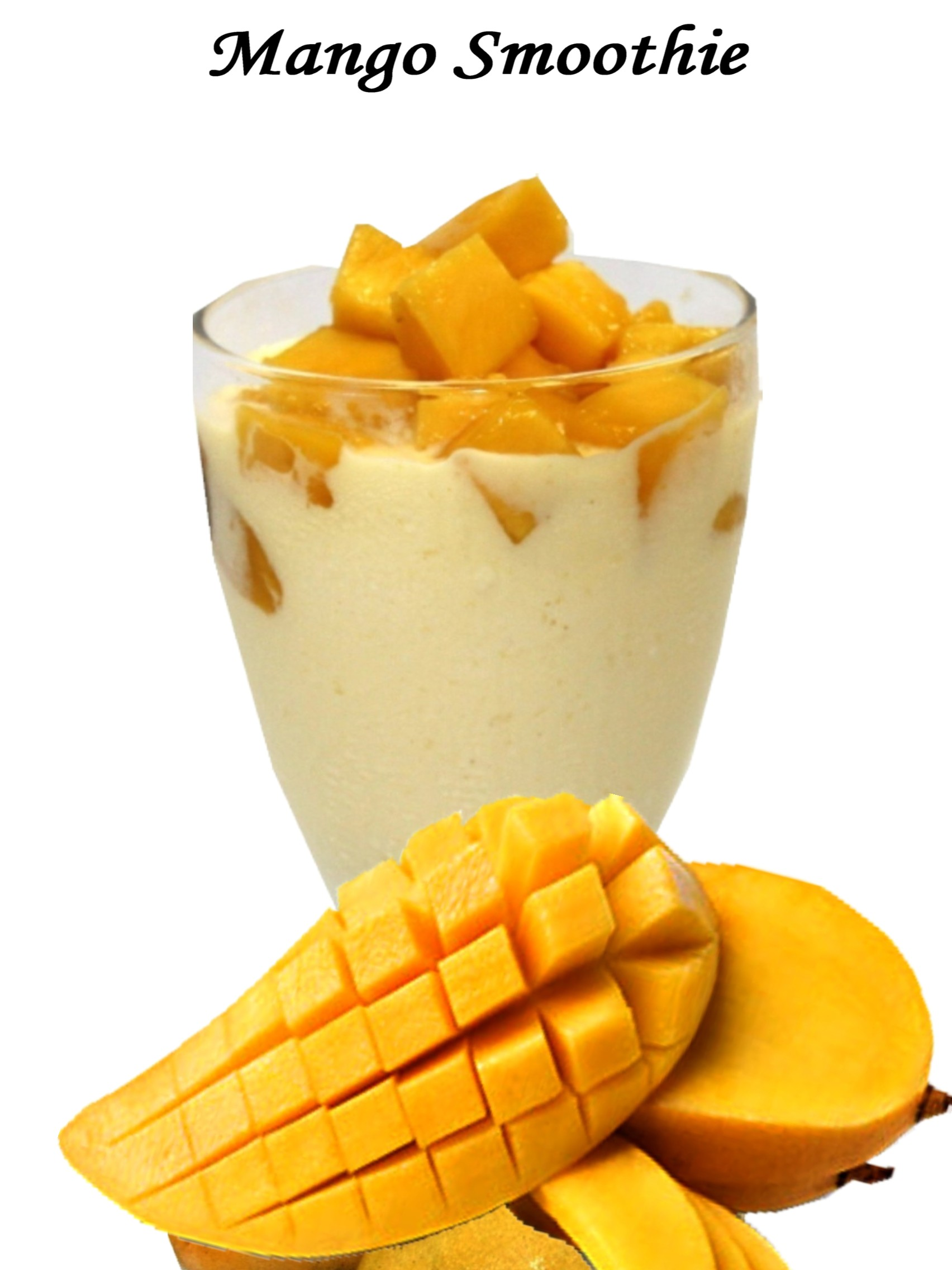 Mango Smoothie. Tampines Town Council.JPG