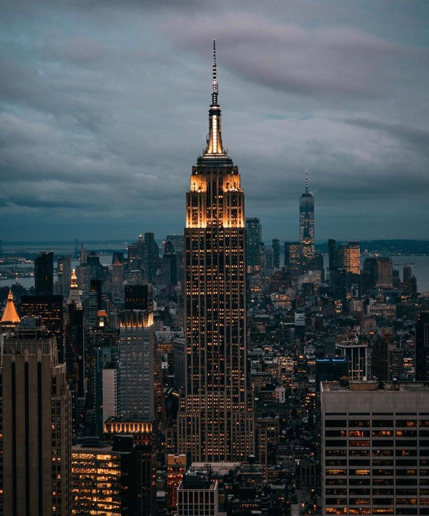 Jeryl's Instagram, @smilewithjeryl features his travels to New York City, Los Angeles, Hong Kong, Taiwan, and Belgium, to name a few, for his photography projects!
