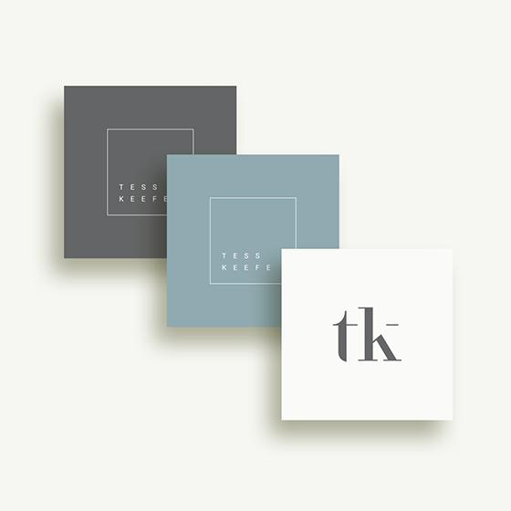 TESS KEEF - Single sentence describingproject