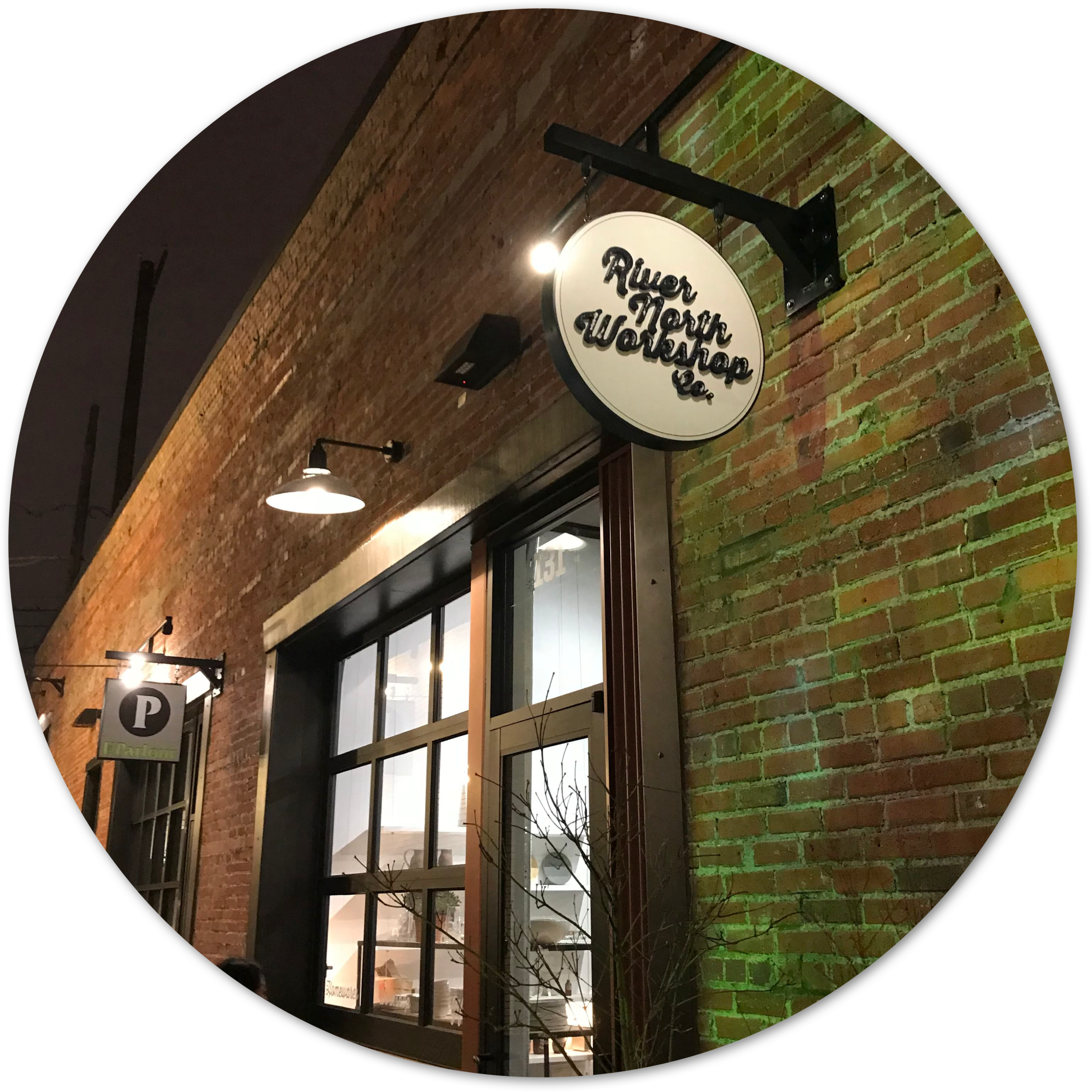 RNW is in a competitive location of Denver and tucked away - it's not a very easy place to spot -In this case, having a rockstar eCommerce site can make or break a small business. -