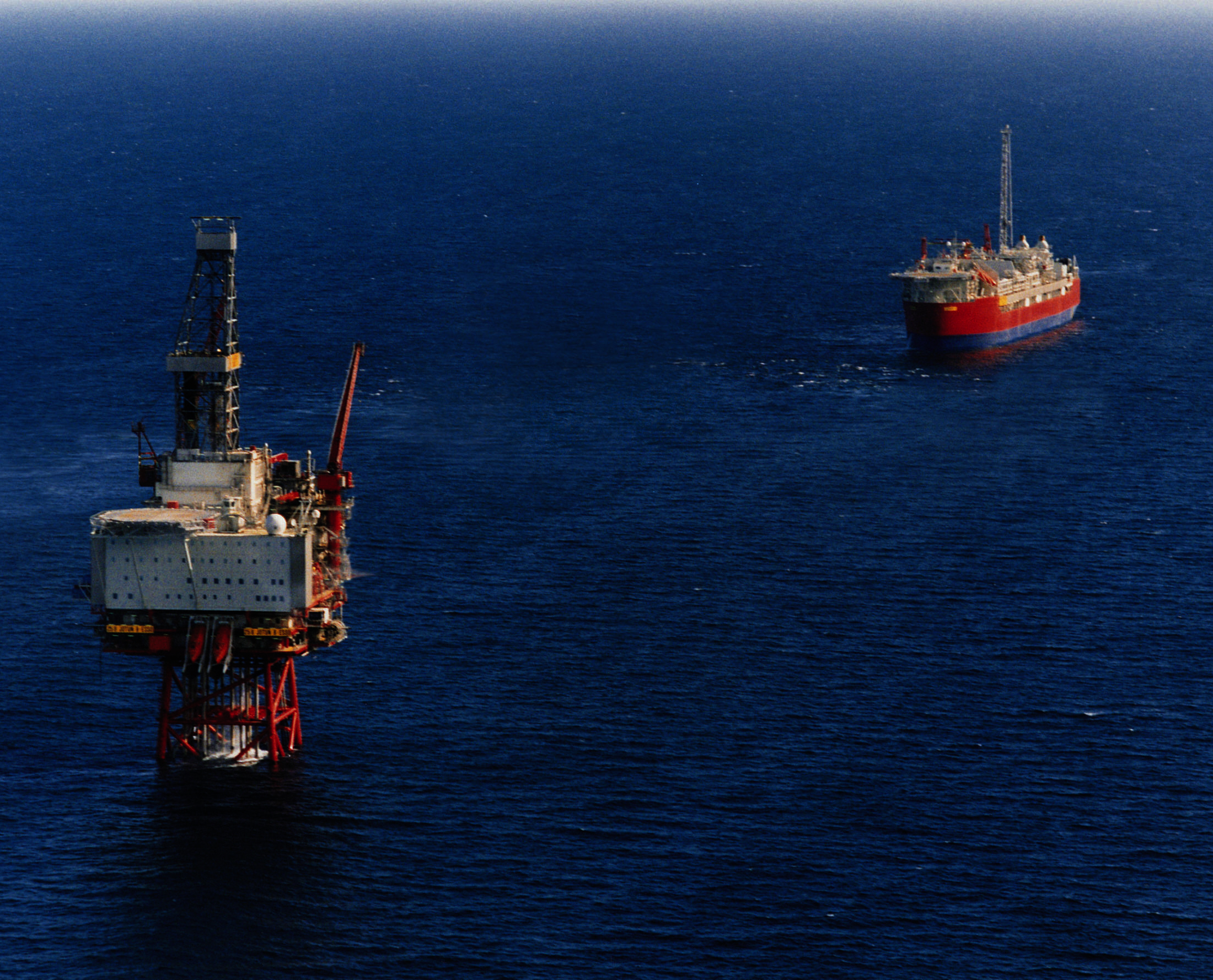Offshore Services and Upgrades -