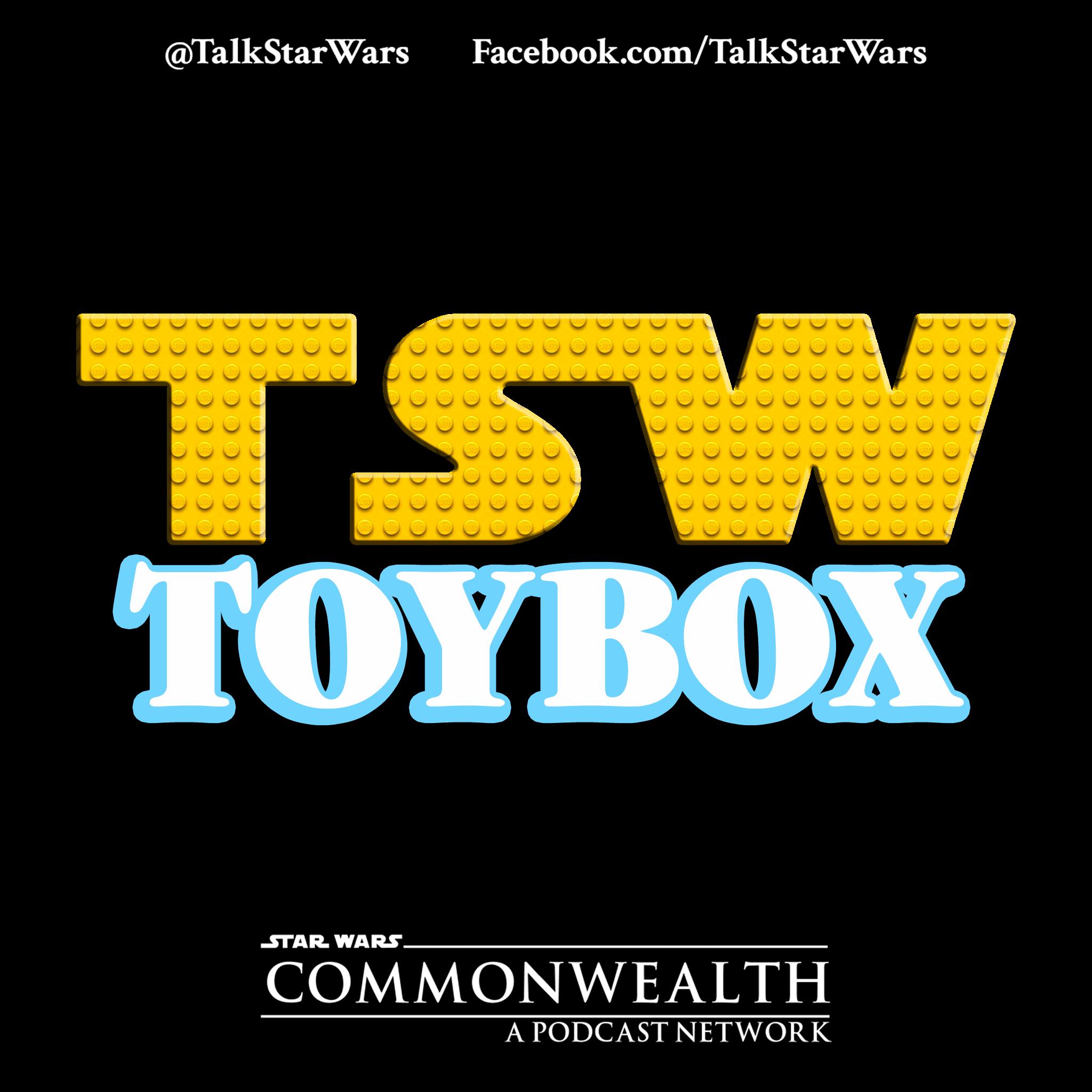 Toybox Art