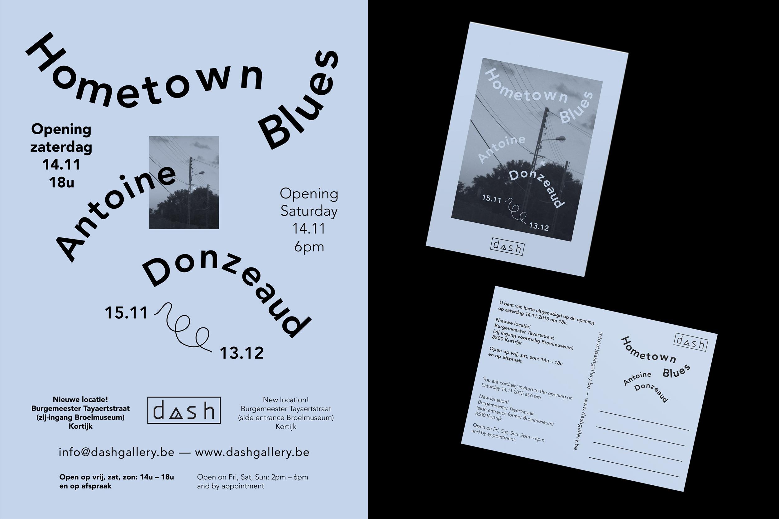 DASH-Gallery_Hometown-Blues_poster+inviations.jpg