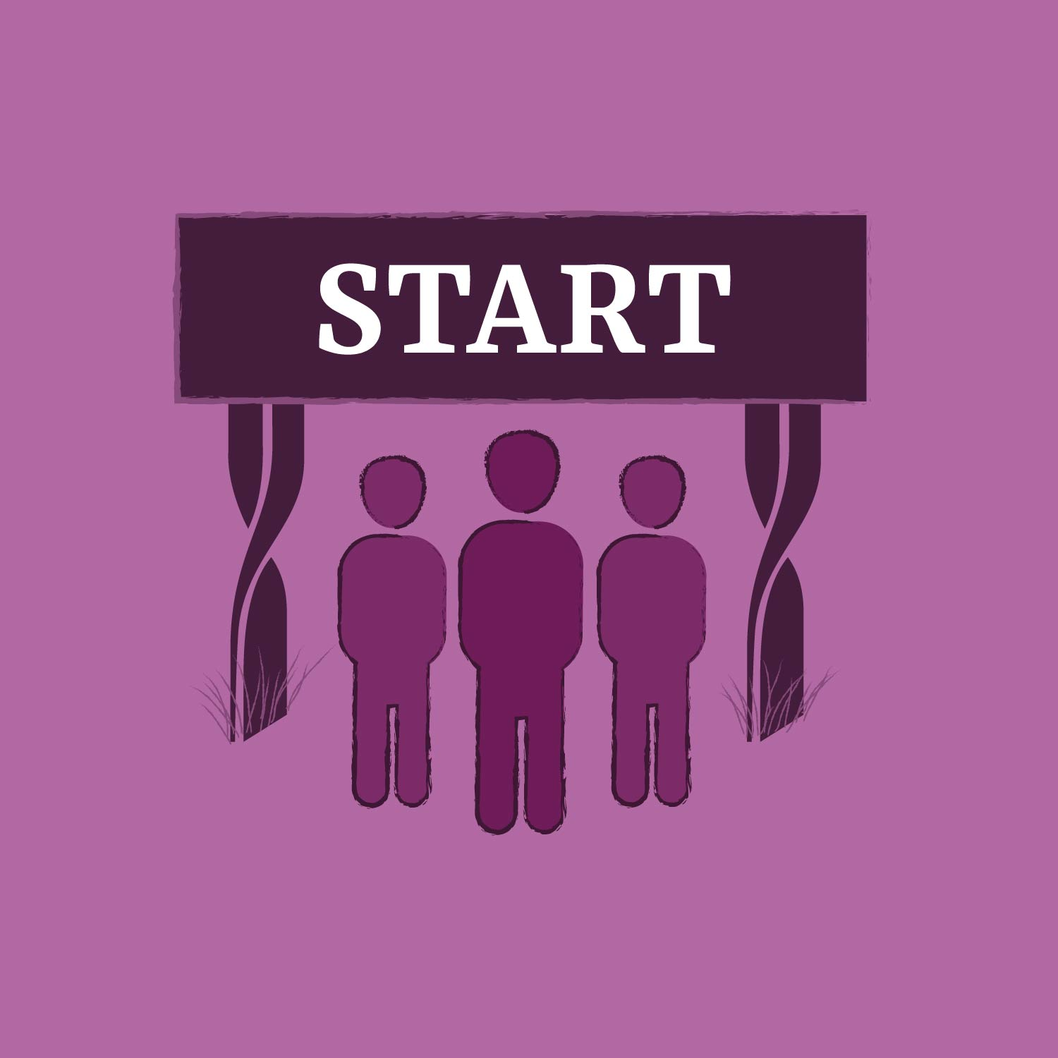 start with people - The people impacted are the most important part of any change but they're so often overlooked. Whenever you're leading change, always starts here.