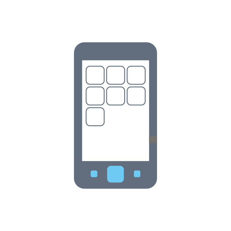 MOBILE APPS  Use Anywhere Cloud on the move with our apps for iOS (Apple) and Android mobiles.