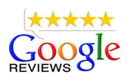 Love Bouncy Castles Google Reivews