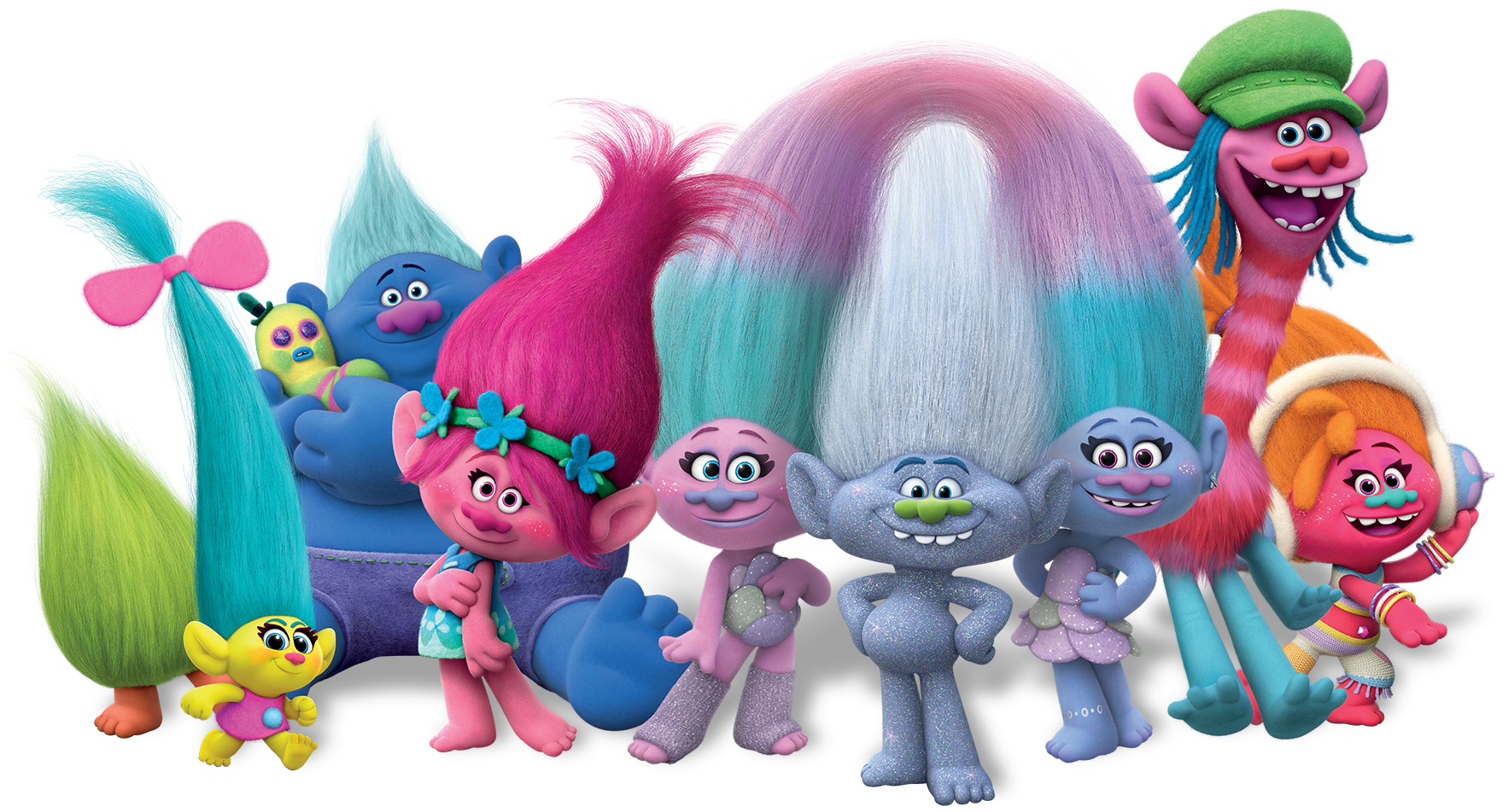 Trolls Party Perth