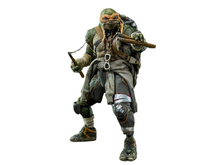 Teenage Mutant Ninja Turtles Bouncy Castle Hire Rockingham