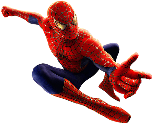 Spiderman Bouncy Castle Hire Rockingham
