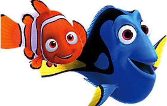 Nemo Bouncy Castle Hire Rockingham
