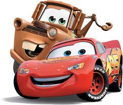 Disney's Cars Bouncy Castle Hire Rockingham