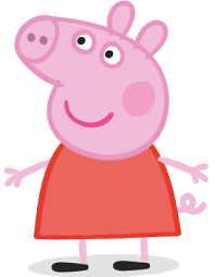 Peppa Pig Bouncy Castle Hire Rockingham