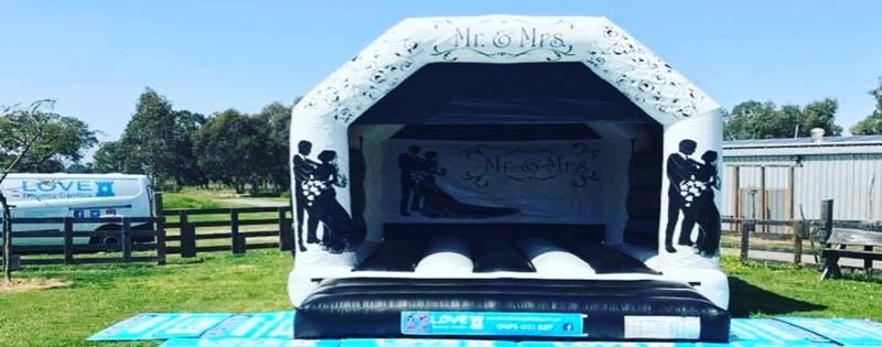 Bouncy Castles, Perth for all occasions!