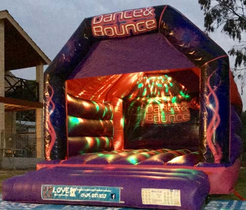 Bouncy Castle Hire Perth - Find out more on our bouncy castle hire within Perth.