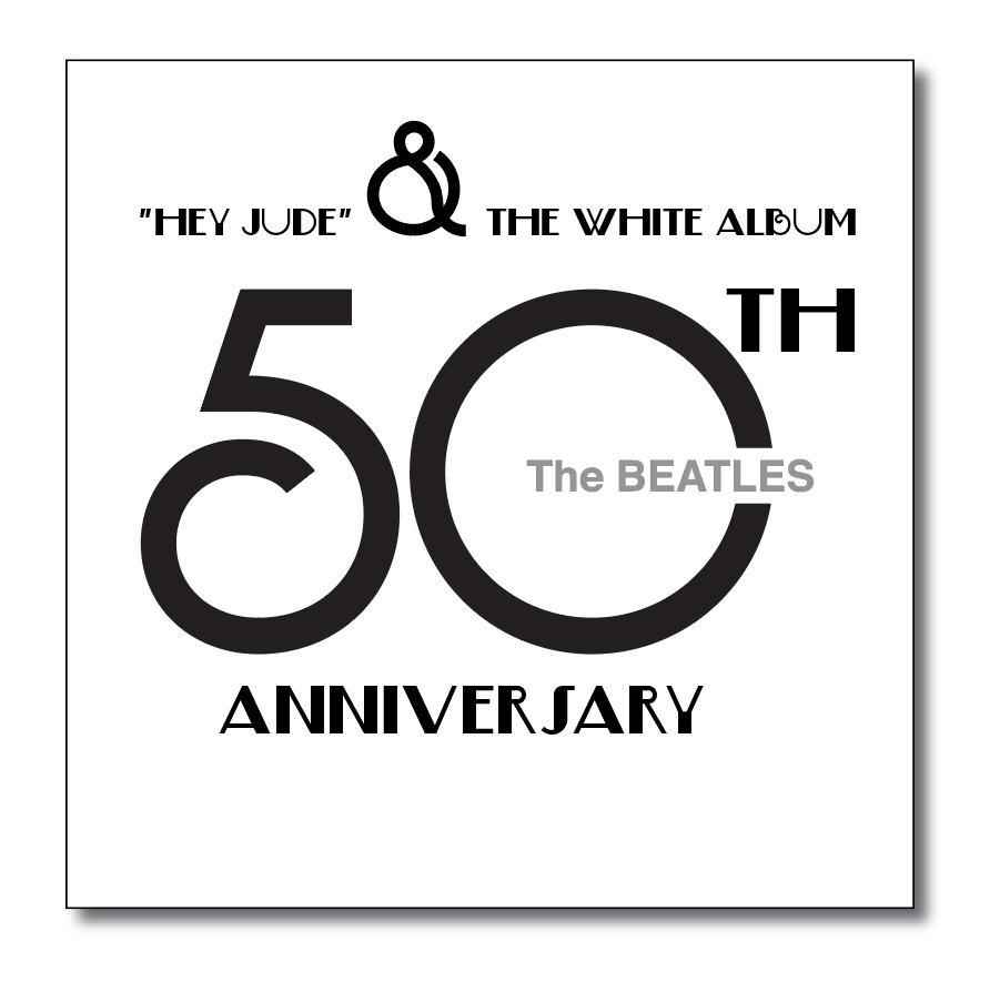 THE 50TH ANNIVERSARY OF THE WHITE ALBUM - Presented by All You Need Is Love