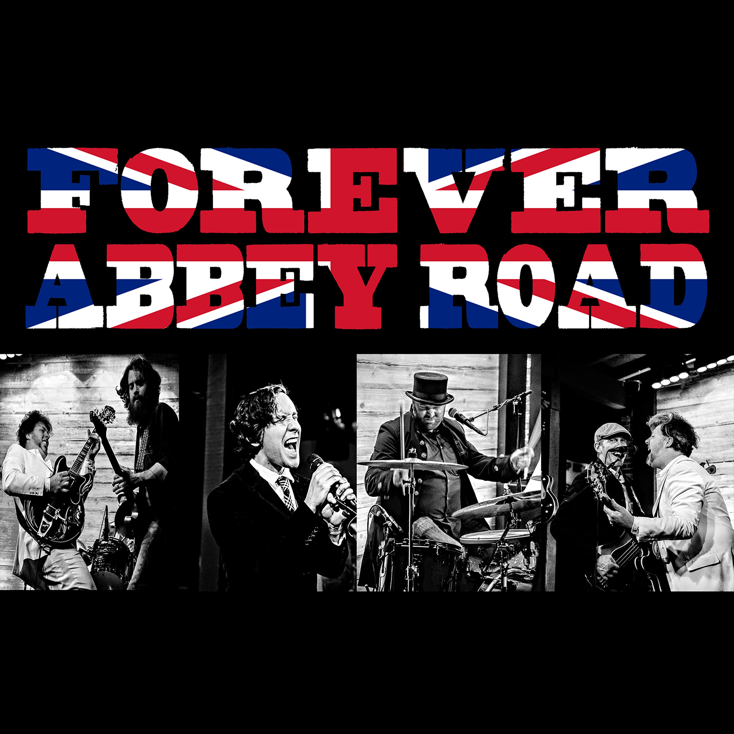 FOREVER ABBEY ROAD